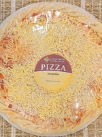 "16"" Take and Bake Cheese Pizza"