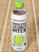Harmless Harvest Organic Coconut Water