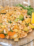 Good Earth Shrimp Pad Thai