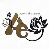 Auryn Thai Pickup and Delivery