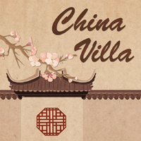 China Villa Pickup and Delivery