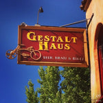 Gestault Haus Pickup and Delivery