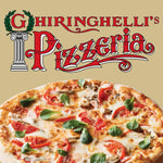 Ghiringhelli's Pizzeria Pickup and Delivery