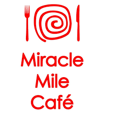 Miracle Mile Cafe Pickup and Delivery