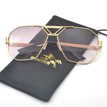 Luxury Brand Designer Sunglasses for Men