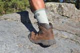 All-Season Merino Wool Hiking Sock (2 Pairs)
