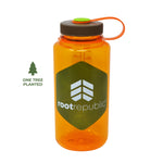 Root Republic x Nalgene Water Bottle - 32oz (Clementine)