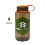 Root Republic x Nalgene Water Bottle - 32oz (Woodsman)