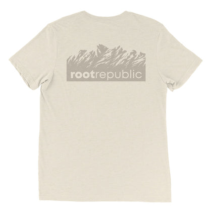 The Mountains Tree-Blend™ Tee