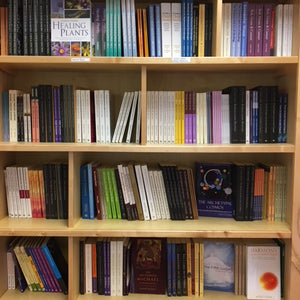 Biodynamic Books