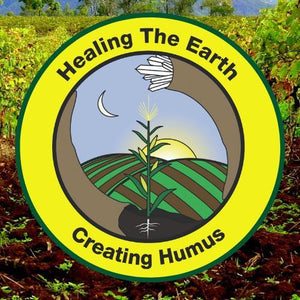 Healing the Earth, Creating Humus.