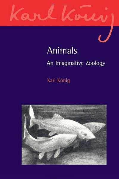 Animals by Karl König