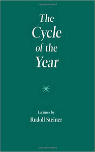 The Cycle of the Year by Rudolf Steiner