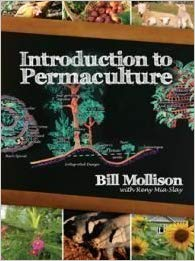 Introduction to Permaculture by Bill Mollison