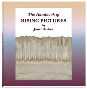 The Handbook of Rising Pictures by Janet Barker