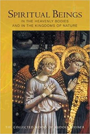 Spiritual Beings in the Heavenly Bodies and in the Kingdoms of Nature, Lecture 136 by Rudolf Steiner