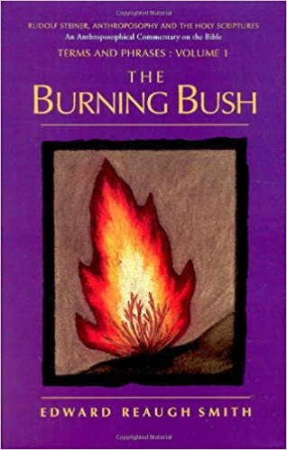 The Burning Bush by Edward Reaugh Smith