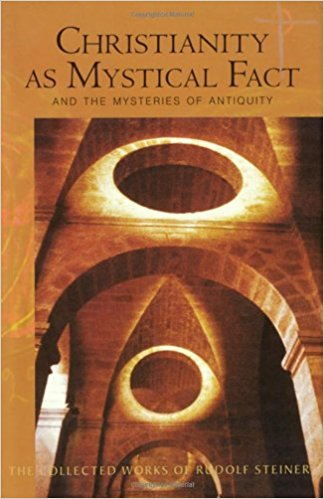 Christianity as Mystical Fact and the Mysteries of Antiquity, Lecture 8 by Rudolf Steiner