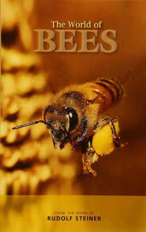 The World of Bees by Rudolf Steiner