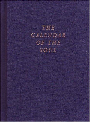 Calendar of the Soul by Rudolf Steiner