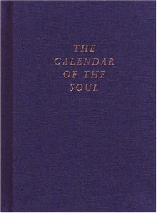 Calendar of the Soul by Rudolf Steiner (Hard Cover)