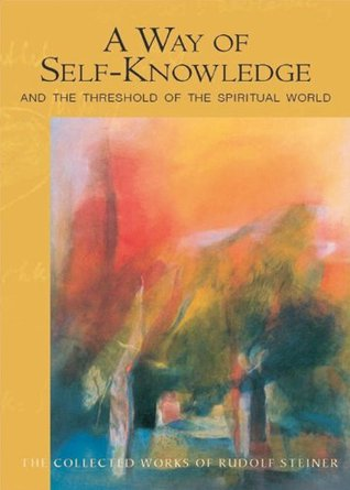 A Way of Self Knowledge and the Threshold of the Spiritual World, Lecture 16/17 by Rudolf Steiner