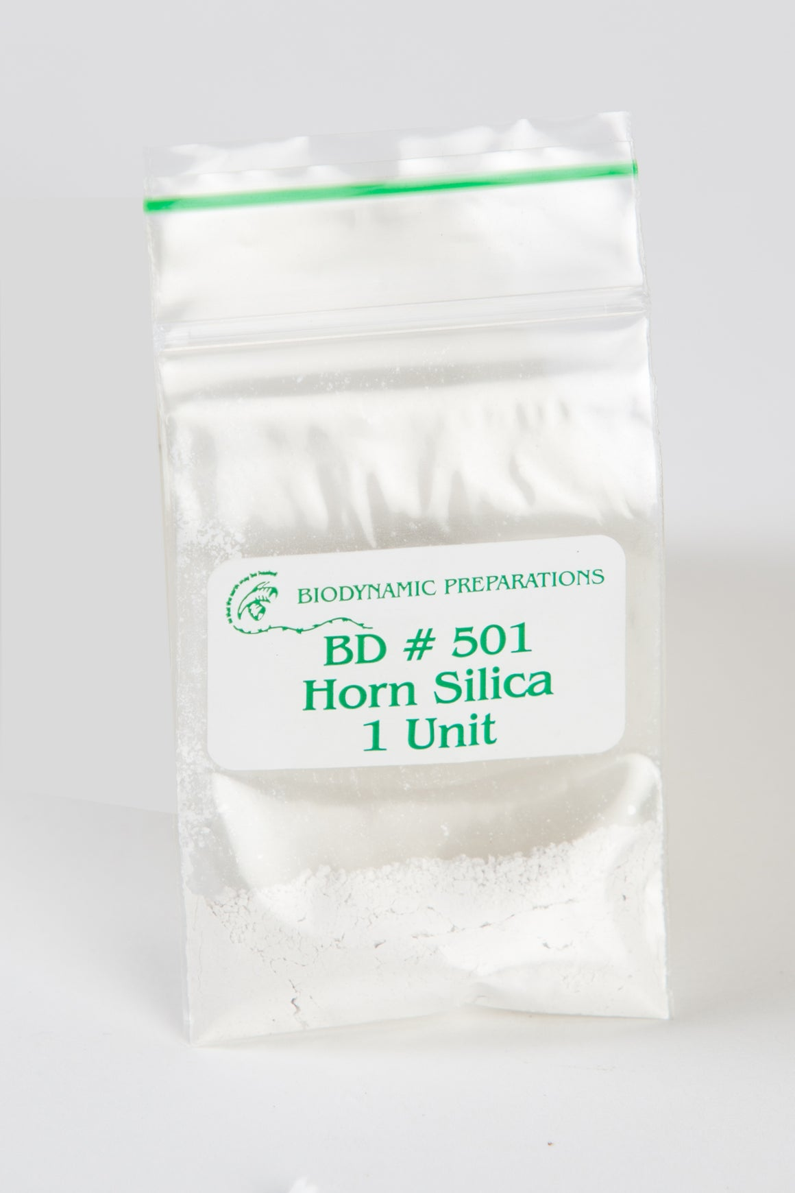 BD #501 Horn Silica (BD Spray Preparation)