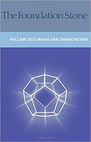 The Foundation Stone by Willem Zeylmans van Emmichoven