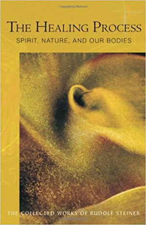 The Healing Process: Spirit, Nature, and Our Bodies; Lecture 319 by Rudolf Steiner