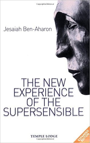 The New Experience of the Super Sensible by Jesaiah Ben-Aharon