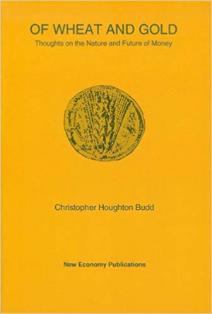 Of Wheat and Gold by Christopher Houghton Budd