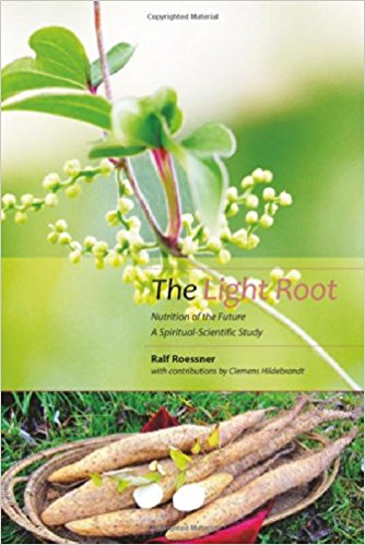 The Light Root: Nutrition of the Future; A Spiritual-Scientific Study by Ralf Roessner and Clemens Hildebrandt