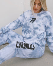 Load image into Gallery viewer, Tie Dye Sweatsuit