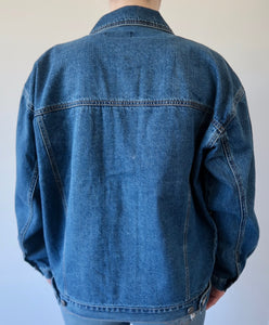 Dugout Denim Jacket