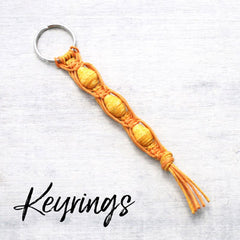 Shop Keyrings
