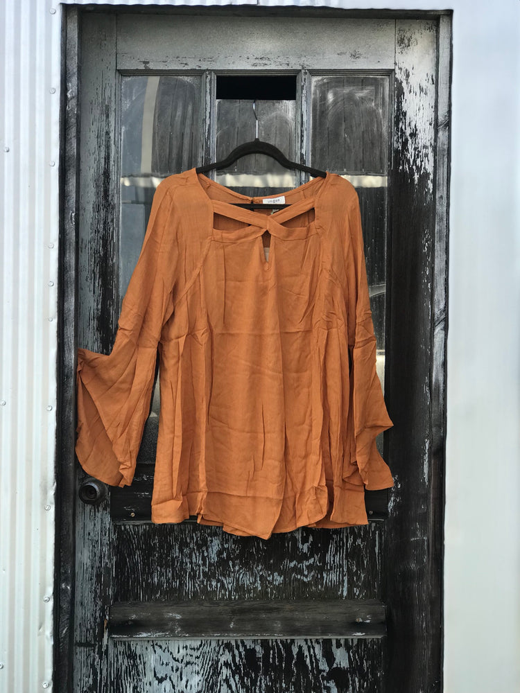 Perfect Fall Top
