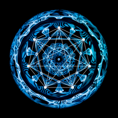 cymatics cymaglyph cymascope photo of visible sound by journey of curiosity