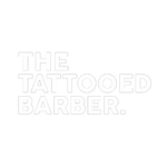 The Tattooed Barber