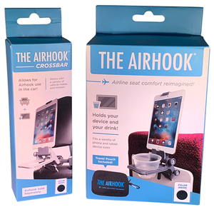 Airhook Travel Bundle