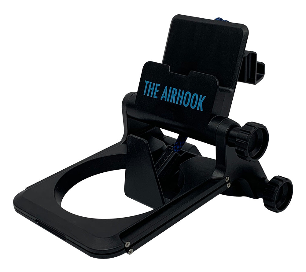 The The Airhook 2.0 travel product recommended by Craig Rabin on Lifney.