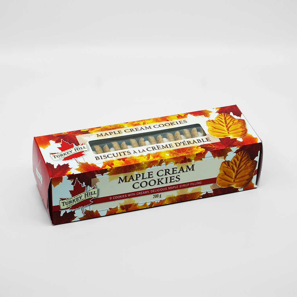 Biscuits à l'érable - 200g