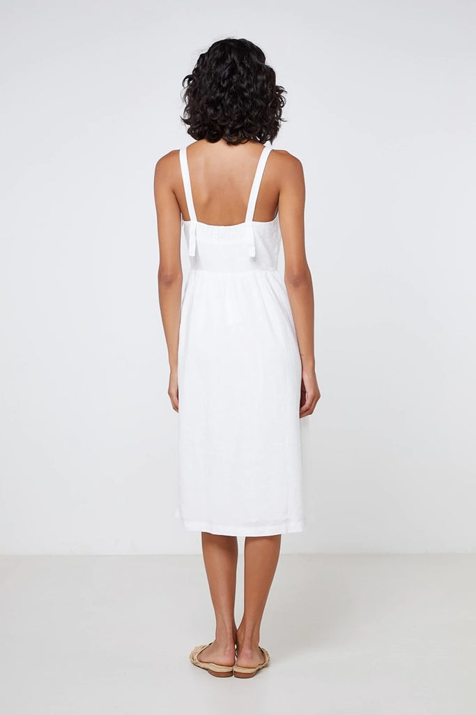 ELKA COLLECTIVE - NAPLES DRESS