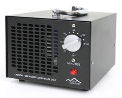 New Comfort Compact Odor Eliminating Commercial Ozone Generator by Prolux