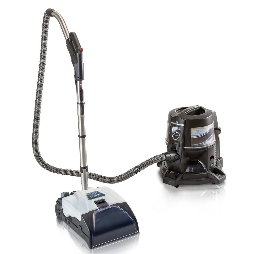 Prolux Storm Shampoo System for Rainbow E Series 1 and 2 Speed Gold and Blue Vacuums
