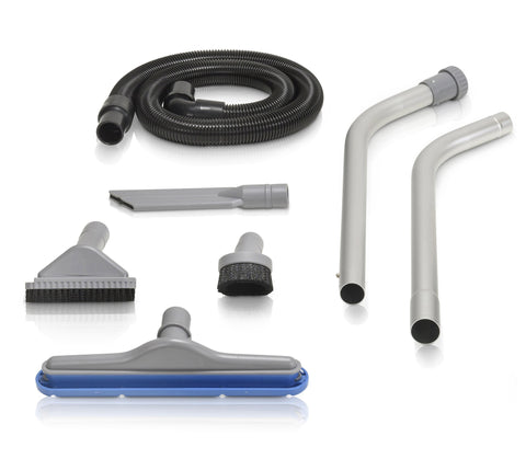 Prolux 2.0 Back Pack Vacuum Inch and a Half Hose and Tool Kit