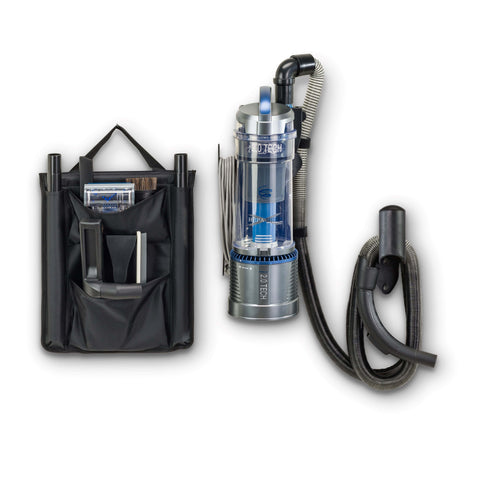 Prolux 2.0 Powerful Wall Mounted Bagless Garage Vacuum w/ 5 YR Warranty