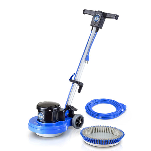 Prolux Core Heavy Duty Single Pad Commercial Polisher Floor Buffer Machine Scrubber
