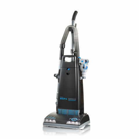 Demo Model Prolux 8000 Commercial Upright Vacuum with Sealed HEPA Filtration