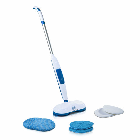 Prolux Mirage Lithium Battery Powered Buffer, Scrubber and Mop