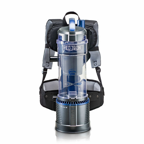 2020 Lightweight Prolux 2.0 Bagless Backpack Vacuum w/ 5 YR Warranty
